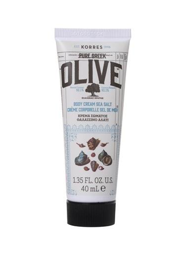 Korres Korres Olive Shine SaÇ Kremi 200 ml Renksiz